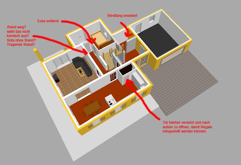 tipps f r grundriss. Black Bedroom Furniture Sets. Home Design Ideas