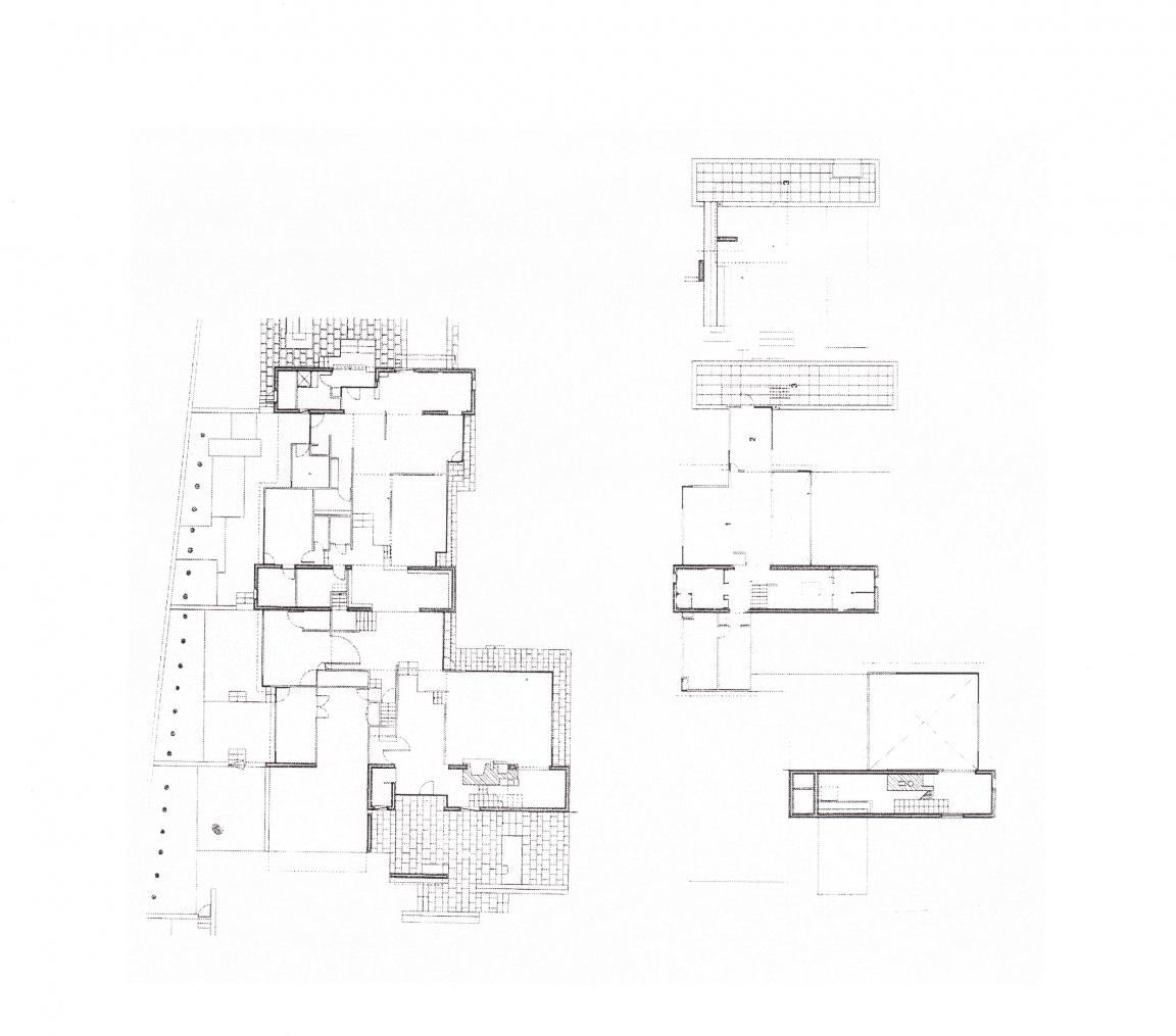 architekt anhand grundriss gesucht