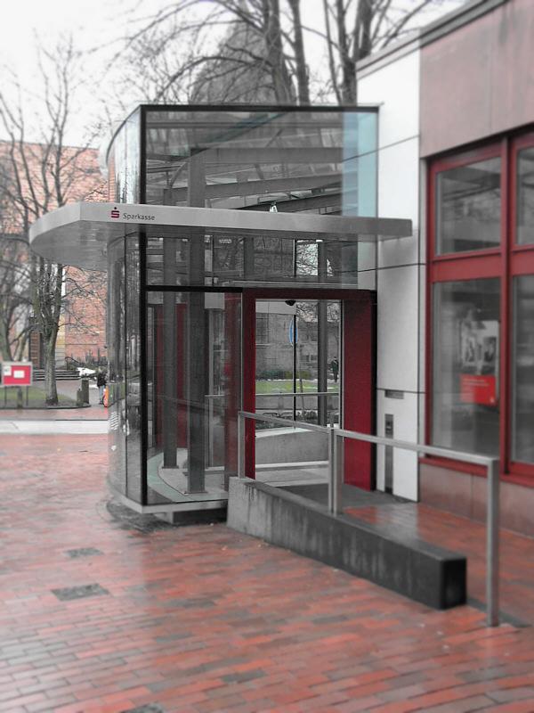 Glasfassade detail bodenanschluss  Pfosten Riegel Fassade - tektorum.de