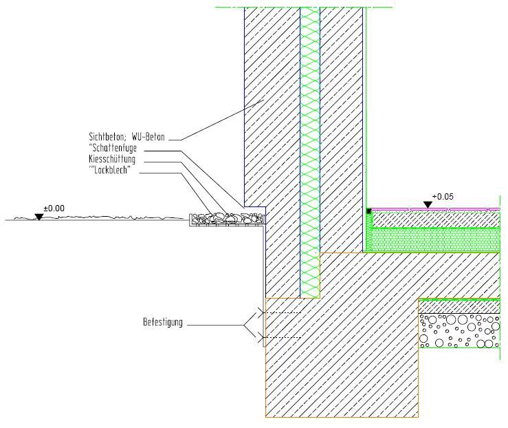 Sichtbeton Detail sichtbeton detail tektorum de