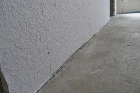 Berühmt Fehlender Randstreifen Estrichdämmung - tektorum.de OF42