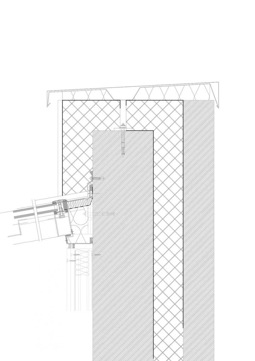 Dachfenster detail flachdach  Dachfenster auf Betonflachdach - Seite 2 - tektorum.de