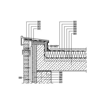 fenster au en b ndig 2 schalige sichtbetonkonstruktion. Black Bedroom Furniture Sets. Home Design Ideas