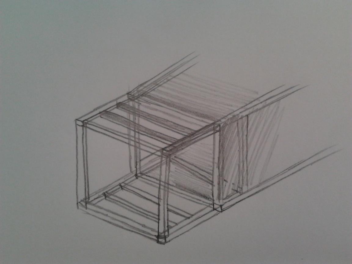 Auskragungen Holzrahmenbau - tektorum.de