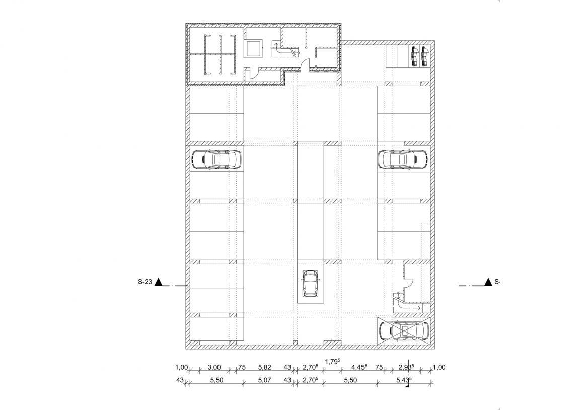 tragwerksplanung tiefgarage. Black Bedroom Furniture Sets. Home Design Ideas