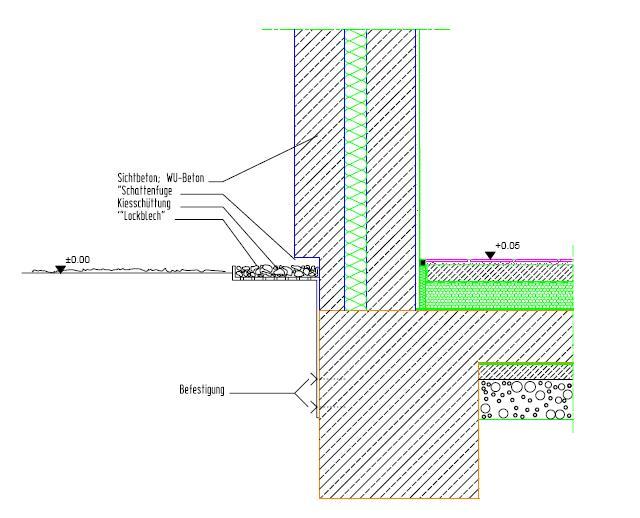 Sichtbeton Detail tektorum de einzelnen beitrag anzeigen sichtbeton detail