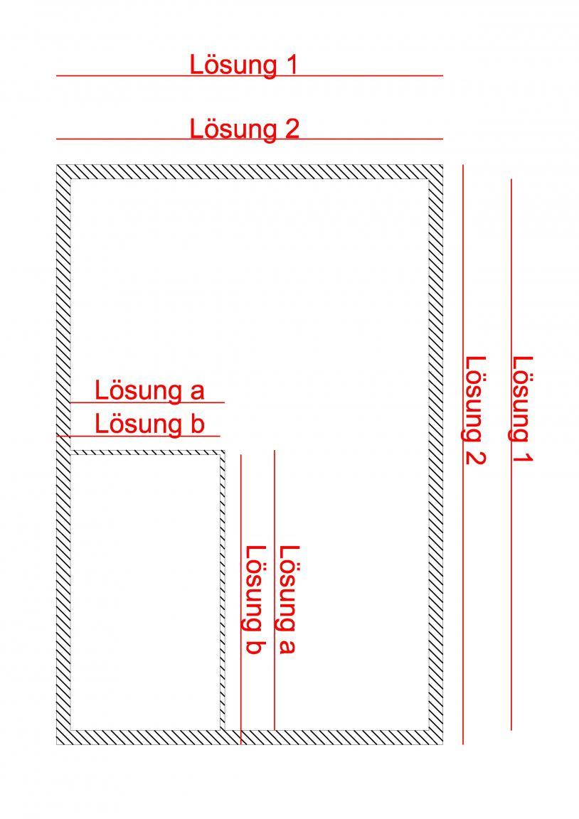 abrechnung mauerwerk nach vob. Black Bedroom Furniture Sets. Home Design Ideas