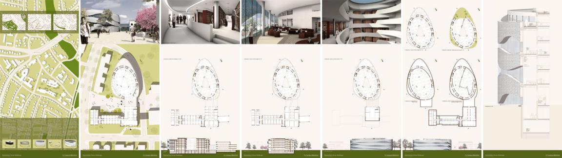Grunds tze f r ein gutes plan layout for Architektur layouts